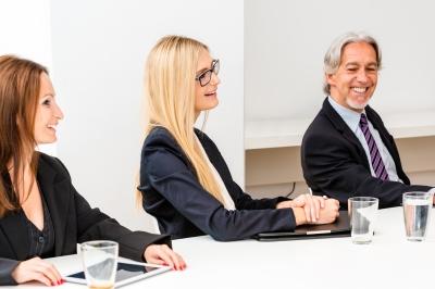 3 Benefícios das reuniões pessoais