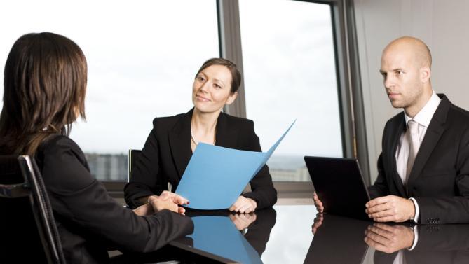 4 Problemas comuns que um entrevistador encontra numa entrevista de emprego