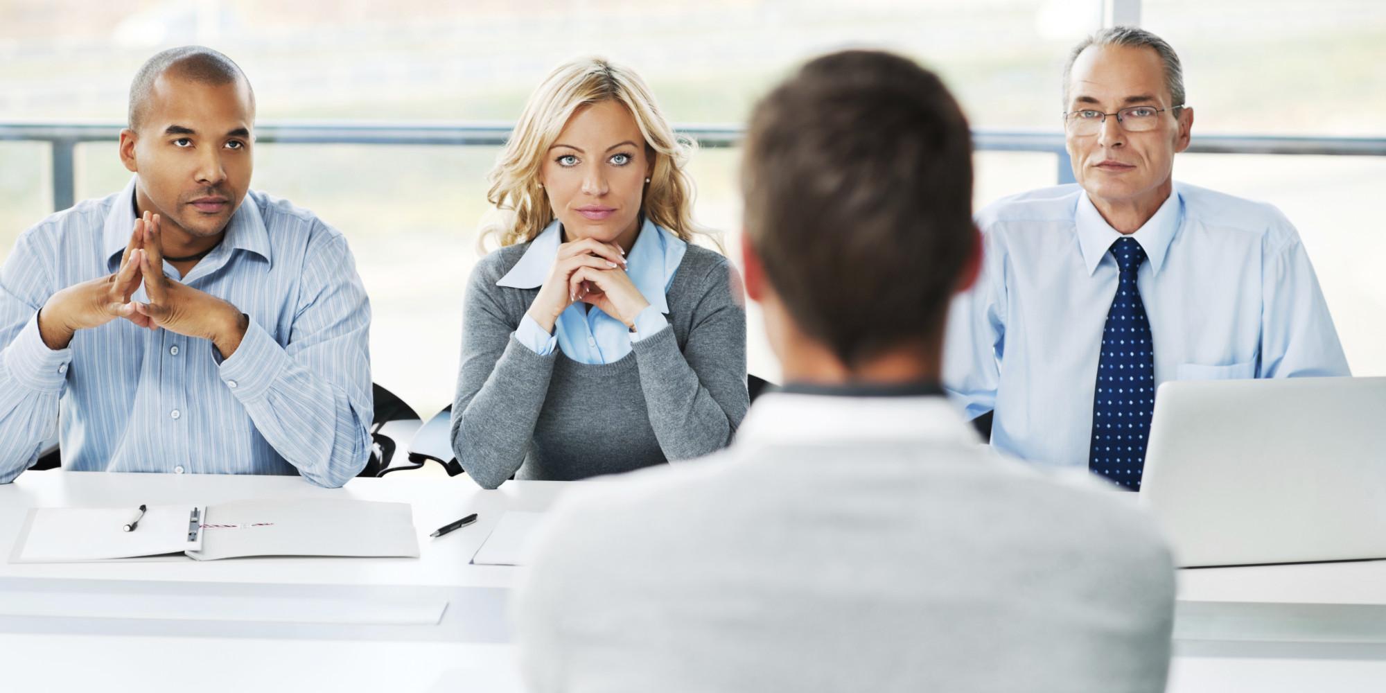 10 principais erros a evitar numa Entrevista de Emprego