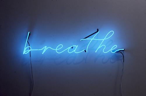 breathe-neon