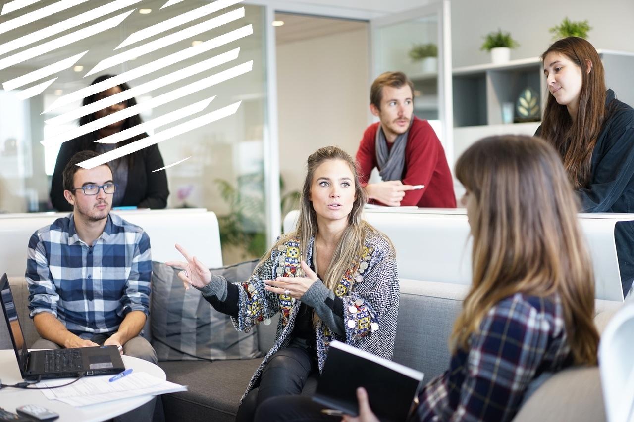 Como e porquê envolver a sua equipa na estratégia da empresa?